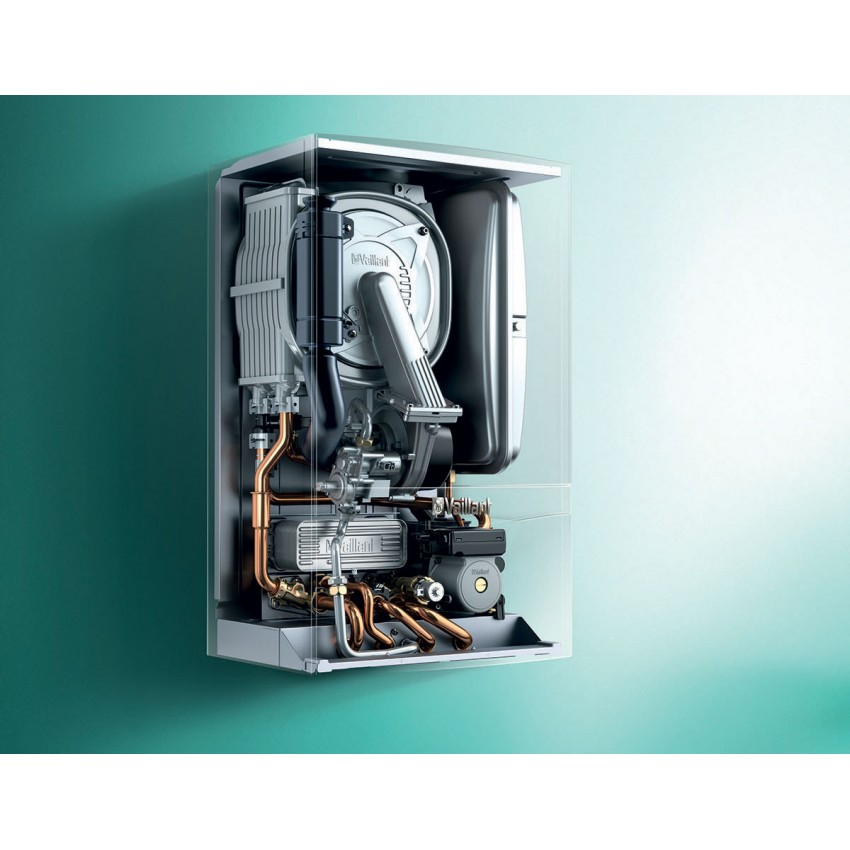 Газов кондензен уред EcoTEC PLUS VUW