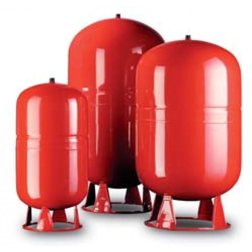 Мембранни разширители за отоплителни инсталации