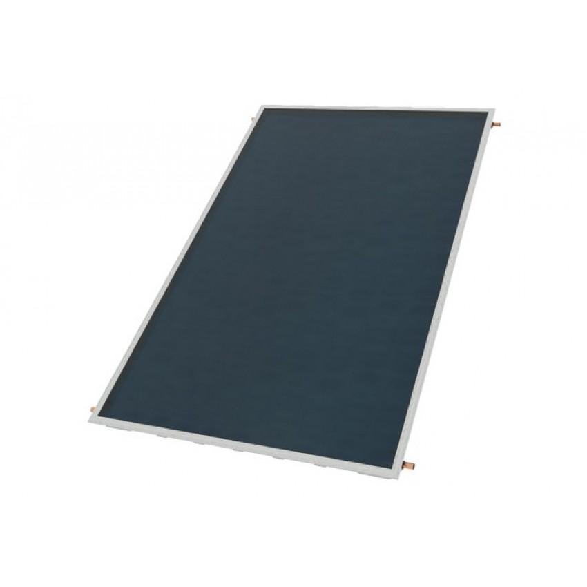 Соларен панел 2кв. плосък селективен