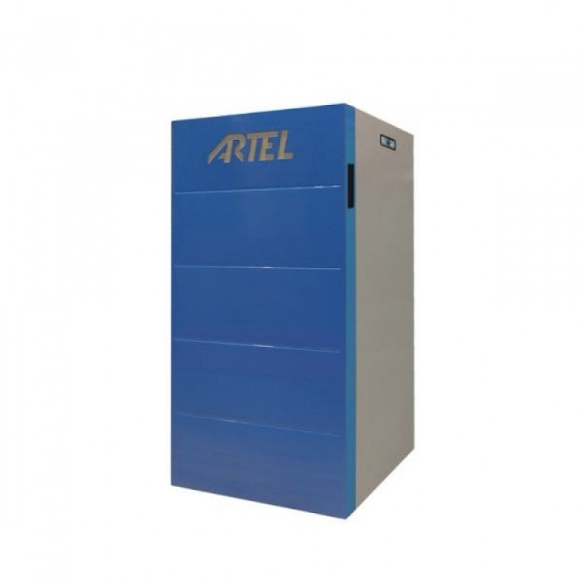 "Пелетен котел ,,Artel"" Compact 24kW"