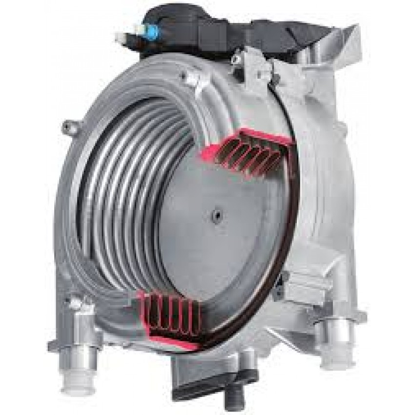 Кондензационен газов котел Biasi Inovia Cond Plus