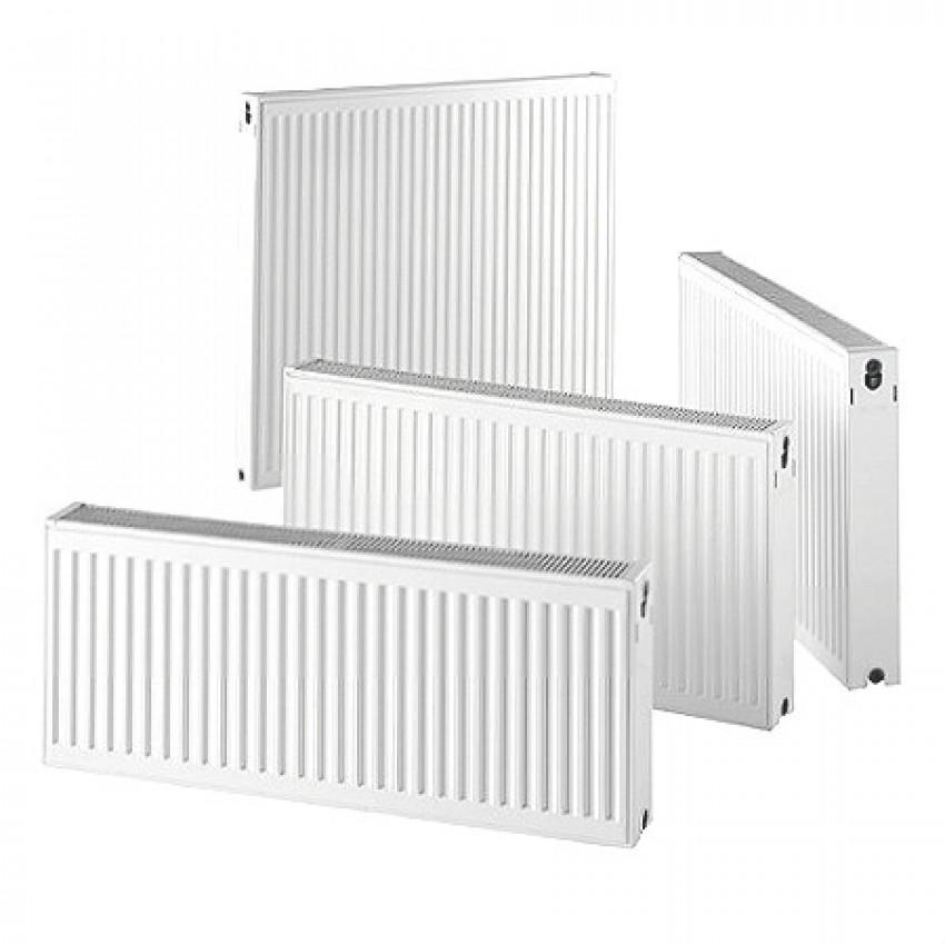 Панелен радиатор 300x600