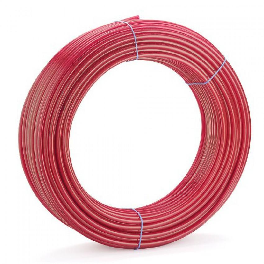 Тръба за подово отопление (1 метър)